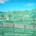 Paynter Farm by Susan Michutka