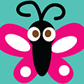 PBS KIDS Butterfly by PBS KIDS