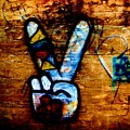Peace And Love by Amar Sheow