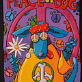 Peace Dog by Darryl Willison