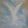 Peace From An Angel  by Leslie Allen