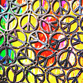 Peace In All Colours by Jorgo Photography - Wall Art Gallery