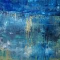 Peace Joy Love by Tanya Lozano Abstract Expressionism