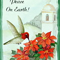 Peace On Earth by Marilyn Smith