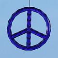 Peace by Virginia Kay White