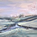 Peaceful Brook by Donna Tuten