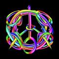 Peaceful Dicks  by Aston Pershing