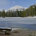 Peaceful Rocky Mountain National Park by Brian Kamprath