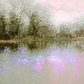 Peaceful Serenity by Julie Lueders