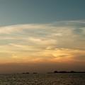 Peaceful Skies by Nancy Hopkins