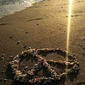 Peaceful Sunrise  by Jim Ferro