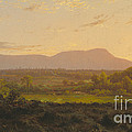 Peaceful Valley by Alexander Helwig Wyant