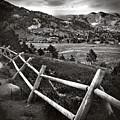Peaceful Valley by Barbara MacFerrin