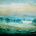 Peaceful Valley by Hanne Lore Koehler