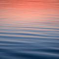 Peaceful Waters by Karin Pinkham