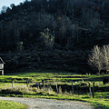 Peaceful West Virginia Valley by Mountain Dreams