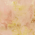 Peach Harvest- Abstract Art By Linda Woods. by Linda Woods