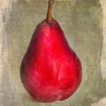 Pear 1 by Joye Ardyn Durham