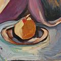 Pear by Daun Soden-Greene