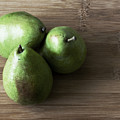 Pear Trio Muted by Eric Ziegler