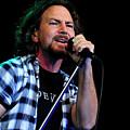 Pearl Jam by Bert Mailer