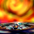 Pearl Water 2 by Don Keisling