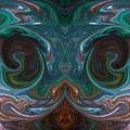Pearls Hallutinations by Dominik Cernocky