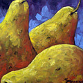 Pears For You by Richard T Pranke