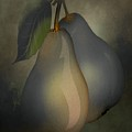 Pears by G Berry