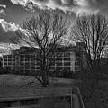 Pearson Education Building by Nigel Bangert