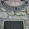 Pebble Beach National Pro-am I by Chuck Kuhn