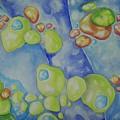 Pebbles by Amie  La Voie-Moore