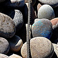 Pebbles And Cable by Andy Thompson