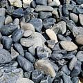 Pebbles by Jacqueline Doulis