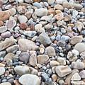 Pebbles by Tom Gowanlock
