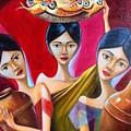 Peddle by Khristina Manansala