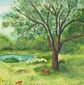 Pedro's Tree by Vicki  Housel