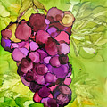 Peel Me A Grape by Susi Schuele