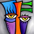 Peepers by Tom Fedro - Fidostudio