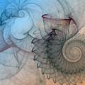 Pefect Spiral by Karin Kuhlmann