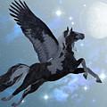 Pegasus Flight by Corey Ford