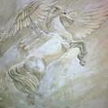 Pegasus by Helena Brnadic