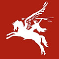 Pegasus In War by Kristin Elmquist