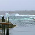 Peggys Cove 6022 by Jack Schultz