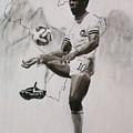 Pele Tribute by Shawn Morrel