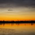 Pella Ponds  December 16th Sunrise by James BO  Insogna