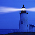Pemaquid Lighthouse by George Robinson