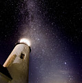 Pemaquid Point Lighthouse by Jim DeLillo