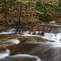 Pemigewasset River by Sharon Seaward