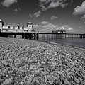 Penarth Pier 1 by Steve Purnell